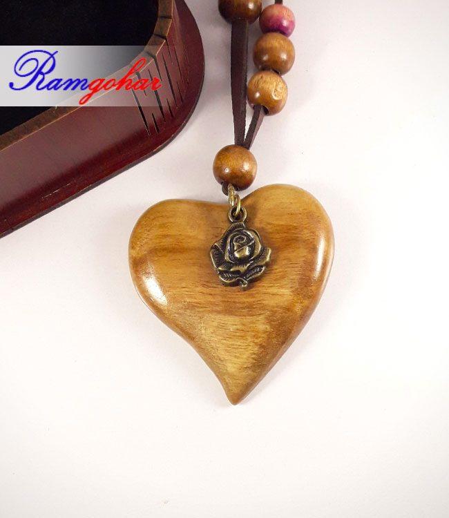 گردنبند قلب - 6032